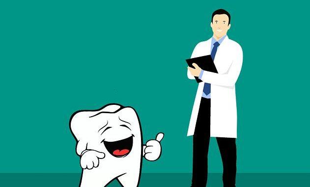 felső fogsor