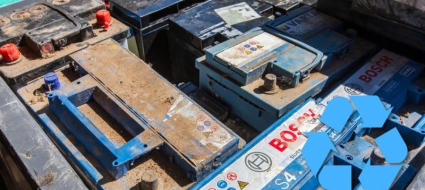 használt akkumulátor felvásárlás